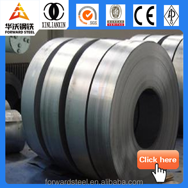 Tianjin,China hoe sell hot rolled pickled and oiled steel coil <strong>Q195</strong>