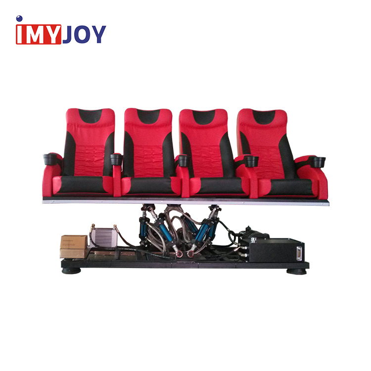 High grade Amusement animation 7d cinema film+5d 7d 9d 12d cinema kids indoor entertainment equipment for sale