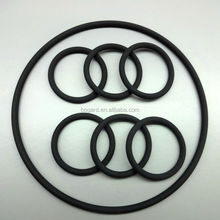 Hard Buna 90 O Ring seal