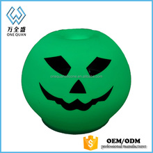 Pumpkin shape ghost silicone light LED nightlight