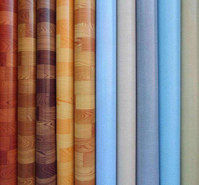 Plastic Pvc Floor Carpet Non Slip Vinyl Flooring