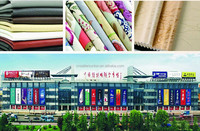 Best fabric sourcing agent in China with 2% low commission and good one step service