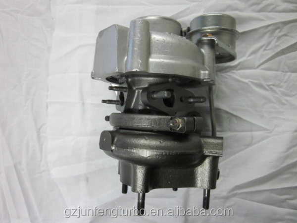 Toyota turbocharger 17201-54040 1720154040, 17201-54040