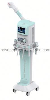 NV-9000 salon equipment supply 11in1 multifunction facial beauty machine with photon