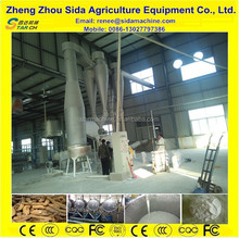 China 15 Year Experience Cassava Flour Production