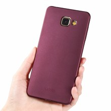 (Xlevel) Wholesale Cell Phone Accessories China Back Cover For Samsung Galaxy A7 2017