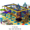 Indoor Outward Bound Adventure Playground