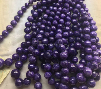 wholesale natural stone phosphosiderite gemstone beads for jewelry making