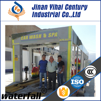 car wash machine ,tunnel car wash machine FD09-2A,car wash machine price