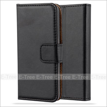 Classic Business Style PU Leather Case Hard PC Inside Cover For Apple iPhone 5C