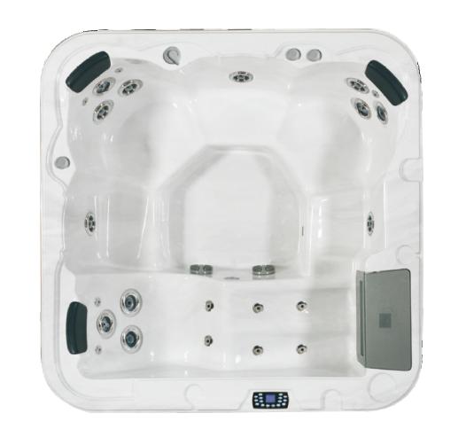 tub jet spa machine