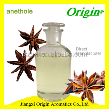 Natural and Hot-sell 99% Anethole Chinese Star Anise Essential Oil Supplier for Perfume