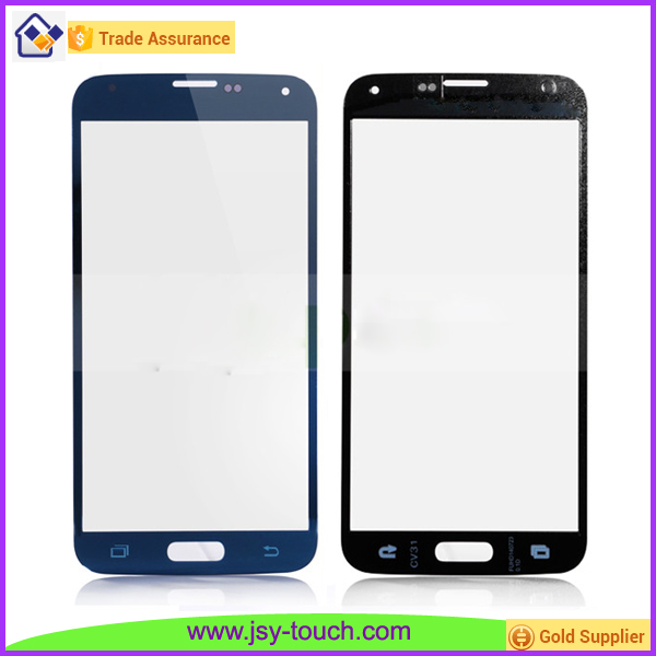 Mobile Phone Glass Touch Screen Replacement for Samsung Galaxy Mega