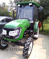 50hp china farm tractor 2017 green color