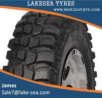 4WD Mud Tire Off Road 4X4 Tire 33X12.5R18 MT tyres