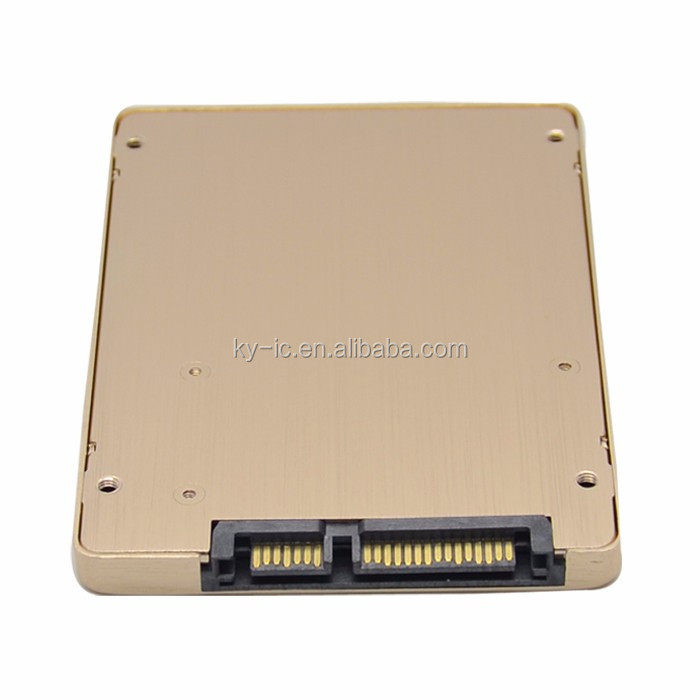 Cheap MLC Nand Flash Fast Speed 6GB/S Solid State Disk SSD 60GB