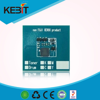 Compatible for xeroxs copier machines C240 chips (KCMY color)