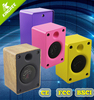 china supplier wireless bluetooth speaker small size loudspeaker