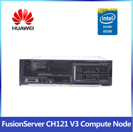 HUAWEI Blade Server CH121 V3 mini Linux 1U server