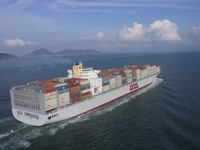 aggio LCL/FCL consolidation shipping service Container Shipping from Shanghai to Fremantle