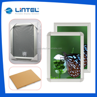 A4 metel photo picture frame