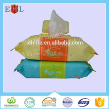 fragrant free Bio-degradable Baby wet Wipes from china