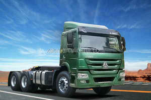 accessory for metal heavy truck made in china tractor truck trucks for sale