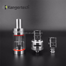 Super vapor electronic cigarette Kanger sub tank mini and subtank nano stainless steel