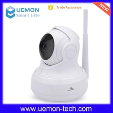 Smart Home H264 Mini Hidden WiFi Camera/Fire Alarm Cameras/Wireless Smoke Detector Camera