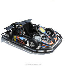 NEW mini style 90cc racing go kart with safety bumper&engine cover (TKG90-R)