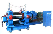 Chinese famous brand two roll rubber mixing mill with high quality