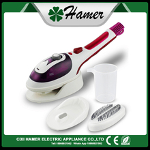 Different Styles steam press iron clothes naomoto steam iron