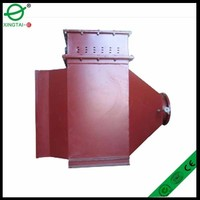 Air duct heater specially used in Room of the lacquer that bake