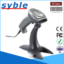 tablet pc ccd USB rs232 barcode scanner/handheld 1D 300 scans laser CCD barcode scanner/ccd arduino barco for pos or supermarket