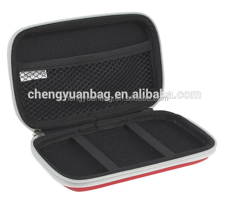 Custom EVA tool case hard moulded case portable and durable case for electrician