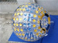 consistent manufacturing quality the most stimulating body zorbing bubble ball F7016(4)