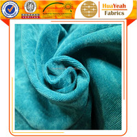 100%Polyester corduroy new pattern textile and fabrics