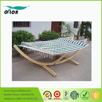 Screen hammock 2016 free standing hammock/Double hammock chair/hammock with stand