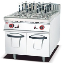 Commercial OUTE (#900)Gas Pasta Cooker With Cabinet OT-829