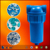 Potable Water Antiscalant Siliphos Filter/ SiliPhos water filter