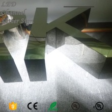 new arrival crystal alphabet letter acrylic stone designs,back light led letter sign,outdoor advertising