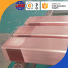 Astm B280 Copper Mould Tube From