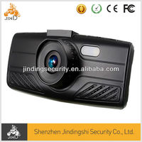 "Alibaba China Supply Full HD 1080P portable AR0330 sensor, 2.7"" TFT Wide Angle Car DVR Recorder, H.264 car dvr camcorder"