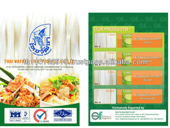 Hot Selling Delicious Thai Rice Noodle in Bulk