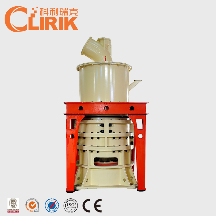 Superfine Lime Stone Grinding Machine for Lime Stone Powder Grinding