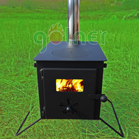 mini wood stove,camping wood burning stove and rocket stove