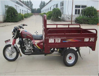 3 wheeler motorcycle / electric tricycle for cargo