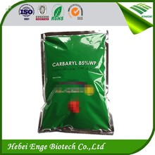 Best price Insecticide Carbaryl 98%TC, 80%WP, 85%WP, 3%GR Against mites