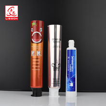 2018 Hot sale Five layer ABL & PBL tube use for toothpaste