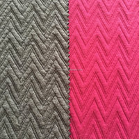 jacquard jersey knit fabric used for sportswear